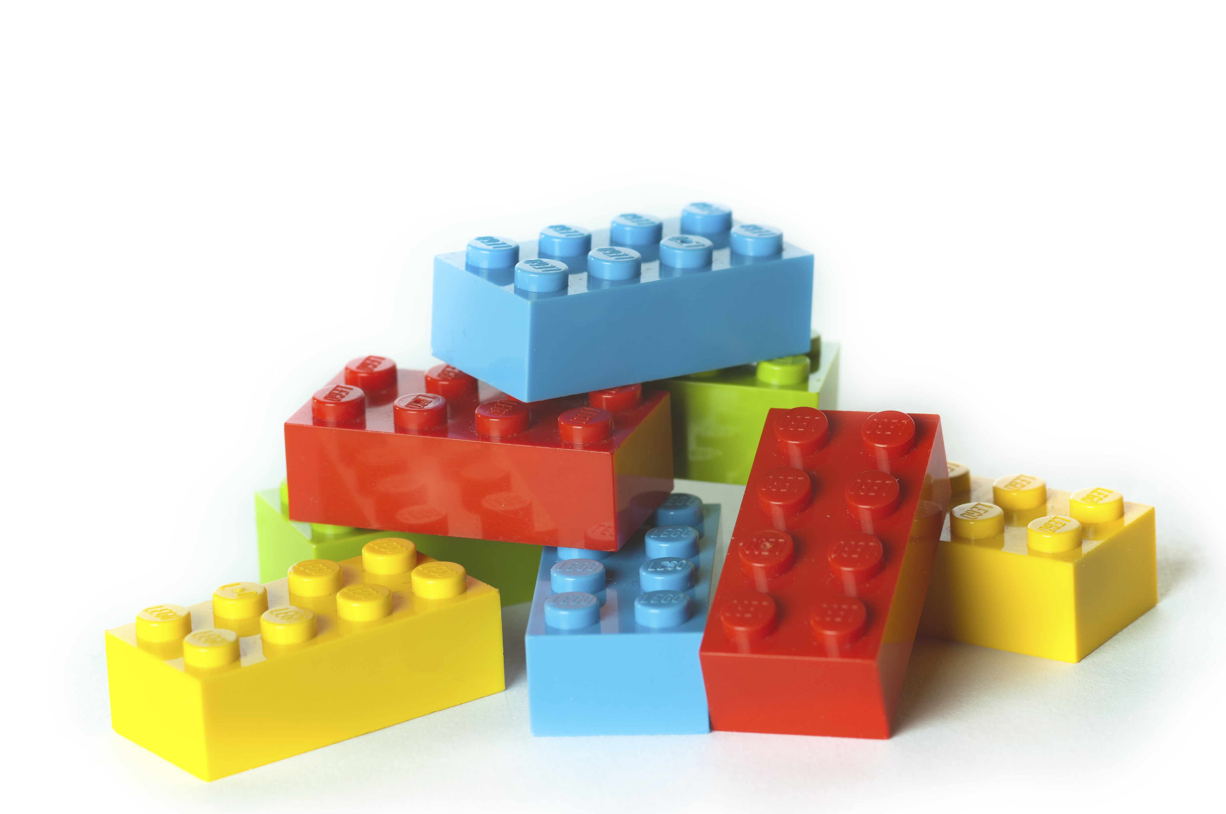 Test On Building Blocks
