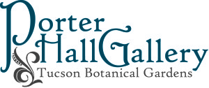 Porter Hall Gallery logo
