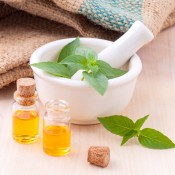 Aromatherapy for Mind and Mood