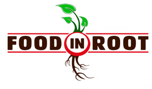 food in root