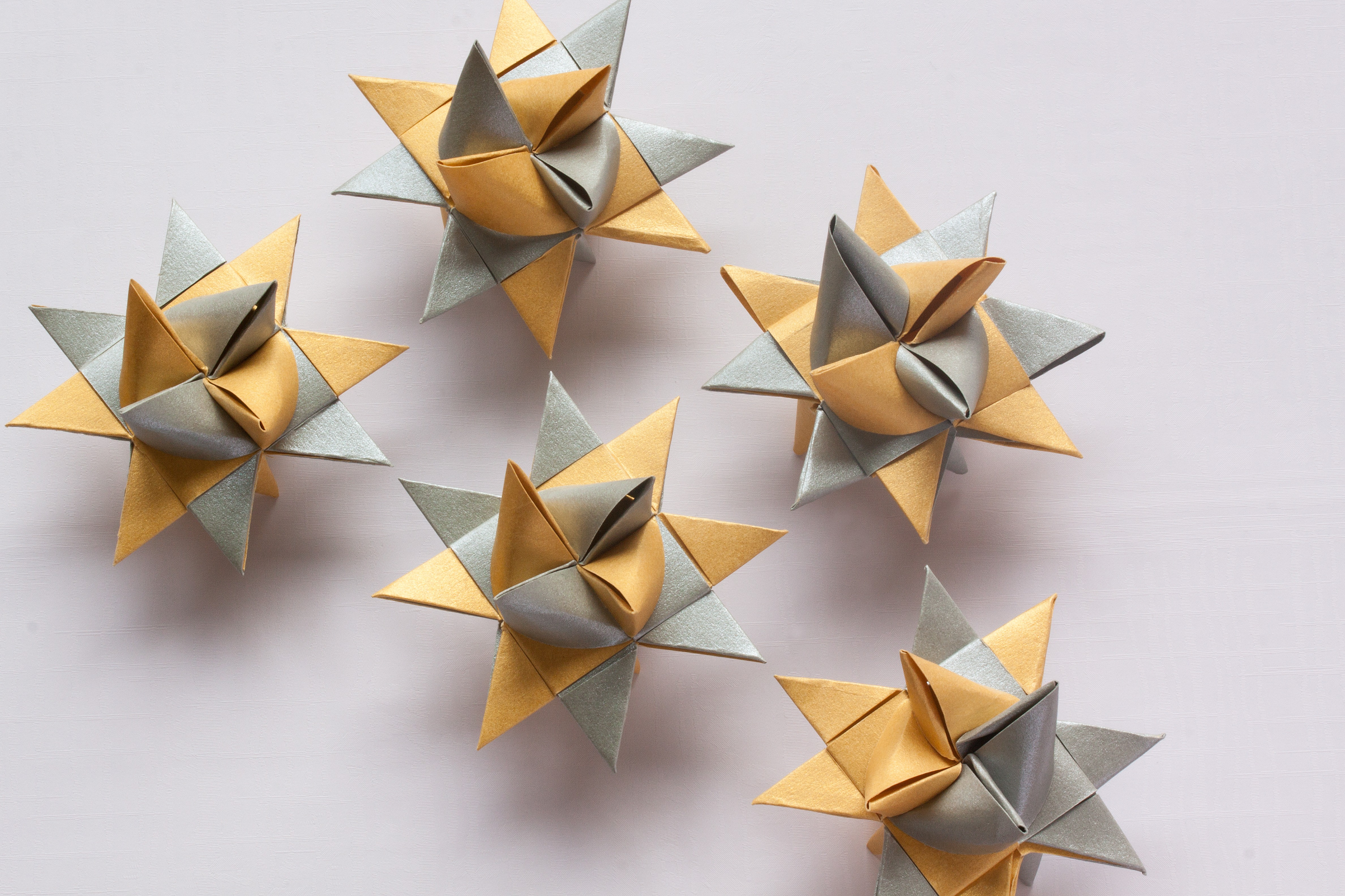 Origami Workshop Holiday Forms 10 Am To Noon Tucson Botanical