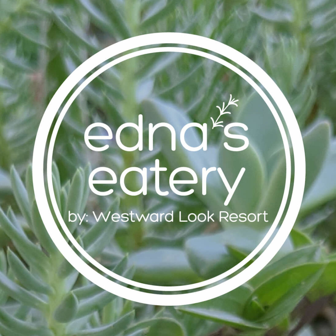 Edna's Eatery (coming soon)